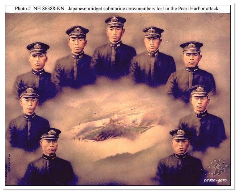 HA-19 Type A , Pearl Harbor (fine Molds.1/72.FS2)terminado 26-05-12 Midgetoff