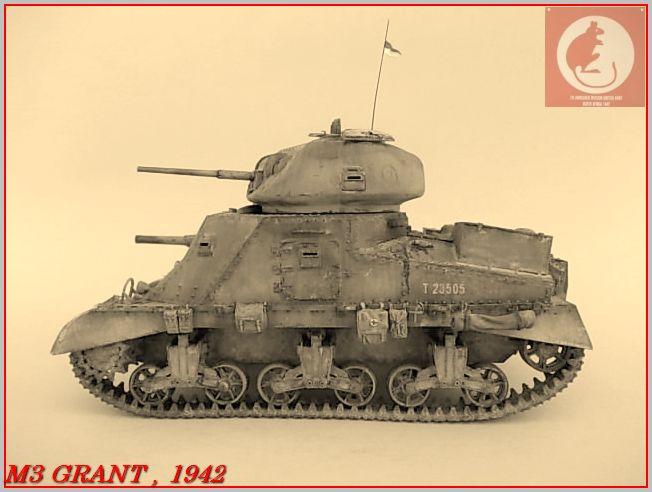M3 Grant  ,1942 126ordmM3GRANTpeazo-gato_zps842618e0