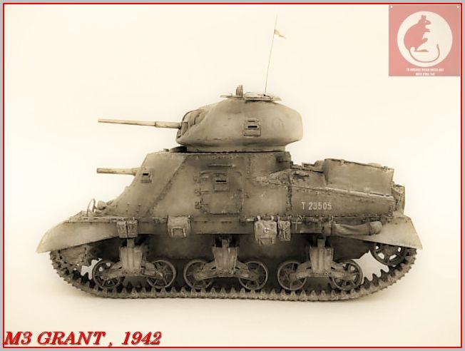 M3 Grant  ,1942 127ordmM3GRANTpeazo-gato_zpsb780fb59