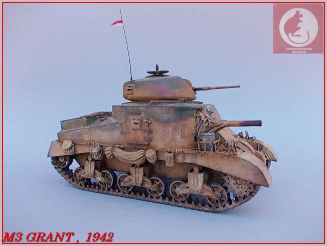M3 Grant  ,1942 130ordmM3GRANTpeazo-gato_zpsb6d44319