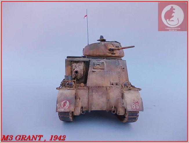 M3 Grant  ,1942 138ordmM3GRANTpeazo-gato_zpsfb4998c2