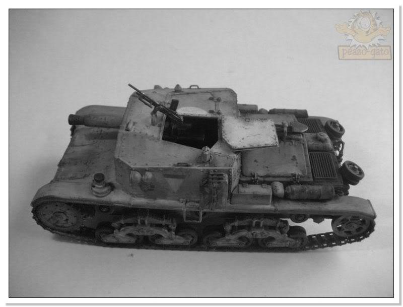 M40 75/18 SEMOVENTE , (El Alamein) 14SEMOVENTEAceroyFuegopeazo-gato