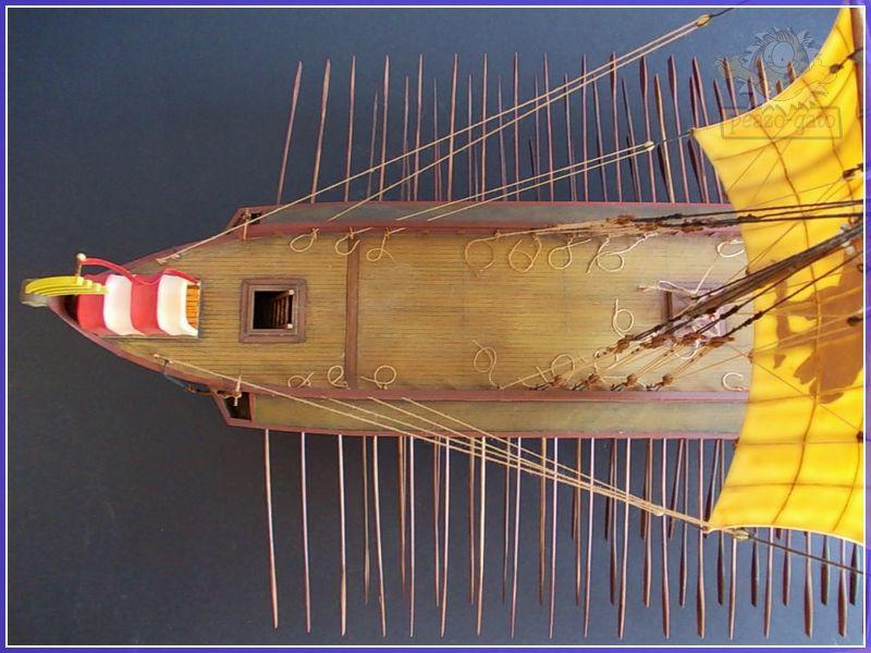 Trirreme Griega 480 a.C 196trirremepeazo-gato