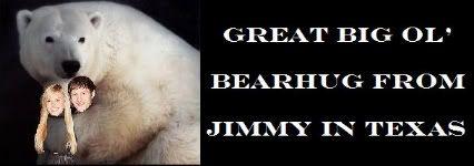 Jimmy's Gallery Bearhug-1
