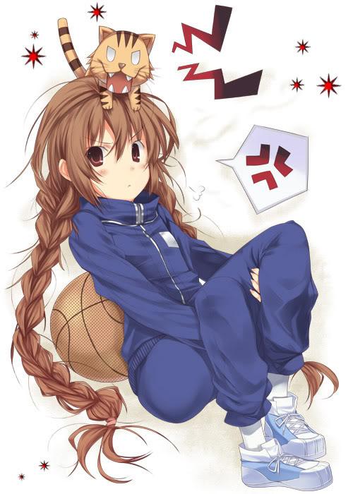 Bạn thích nhân vật nữ nào trong Hayate no Gotoku??? 3