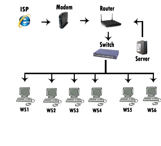 Network Development 4