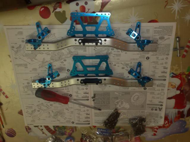 CR-01 FULL OPTION (ALUMINIO) By M A R T I N C I K O 003-31