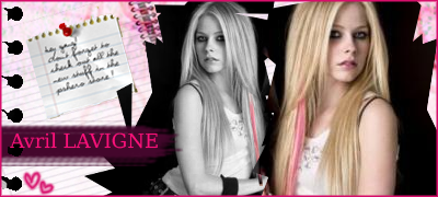 Diani's Sweet Desings~ My world pink <3 Avril
