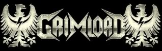 Grimlord (Band From Poland) Logo