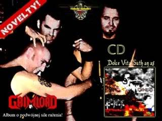 Grimlord (Band From Poland) Reklama2
