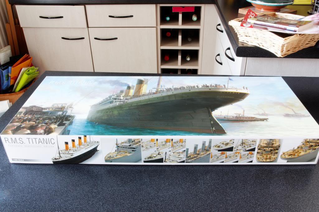 Titanic 1/400 IMG_3115