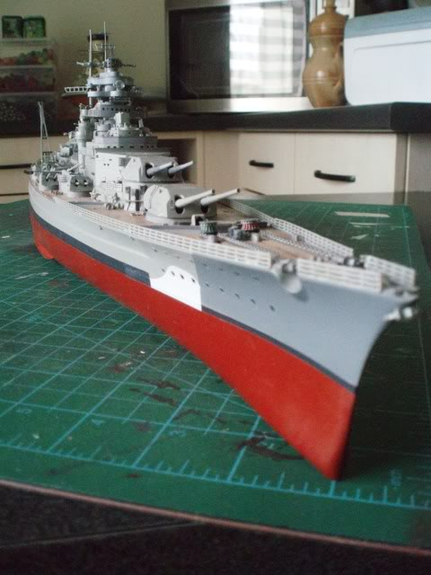 bismarck 1/350 revell - Page 4 P1010115