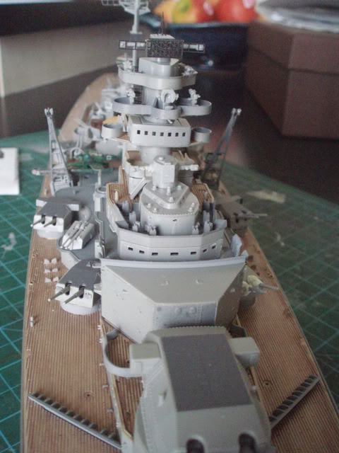 bismarck 1/350 revell - Page 2 P1010401