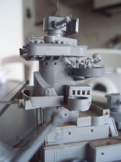 bismarck 1/350 revell - Page 2 P1010404