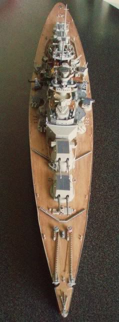 bismarck 1/350 revell - Page 2 P1010406