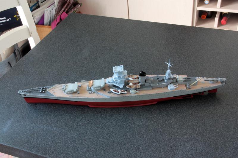 Dunkerque heller 1/400 - Page 3 Vuegnrale-3