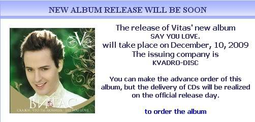 Noticias al dia - Página 3 Nuevoalbum