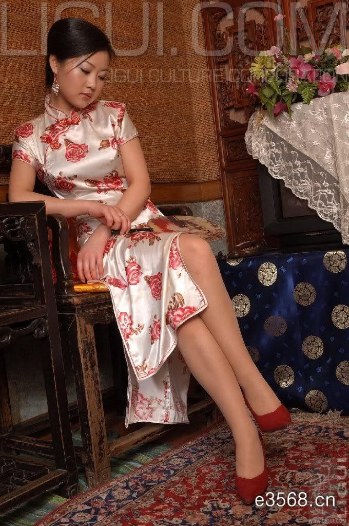 Xường xám   旗袍   チャイナドレス   Cheongsam 0322f51239d1670fdc540122