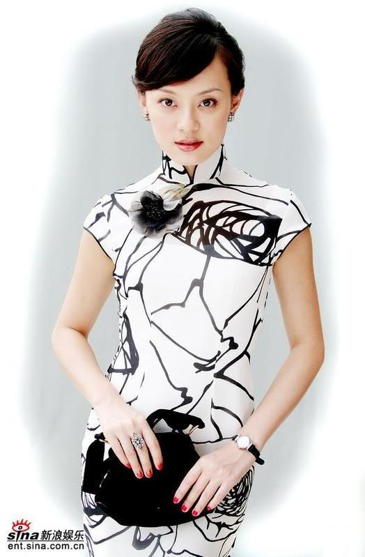 Xường xám   旗袍   チャイナドレス   Cheongsam 03ce353e0c4b811a71cf6c27
