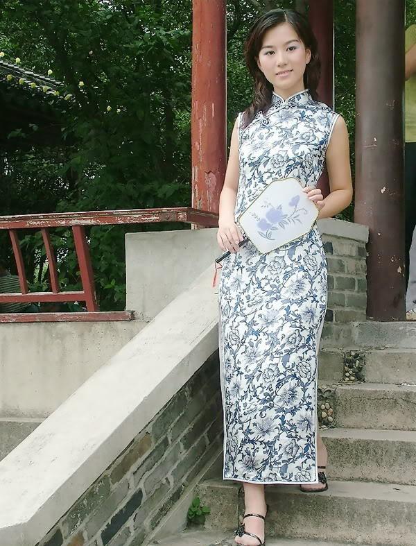 Xường xám   旗袍   チャイナドレス   Cheongsam 3cfd2160866b3262eaf8f83d