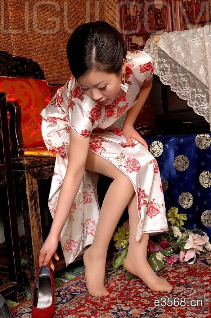 Xường xám   旗袍   チャイナドレス   Cheongsam 82670fac886918254a36d623