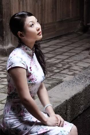 Xường xám   旗袍   チャイナドレス   Cheongsam B7921f3ee0531fc055e7237a