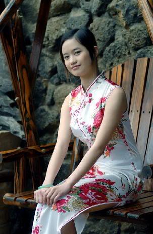 Xường xám   旗袍   チャイナドレス   Cheongsam Df9ce7f8fea30475242df22e