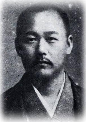 Phan Bội Châu và Asaba Sakitarô PBC-Asaba_Sakitaro-1