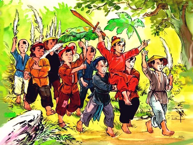Lịch Sử Việt Nam Bằng Tranh 26_clttran