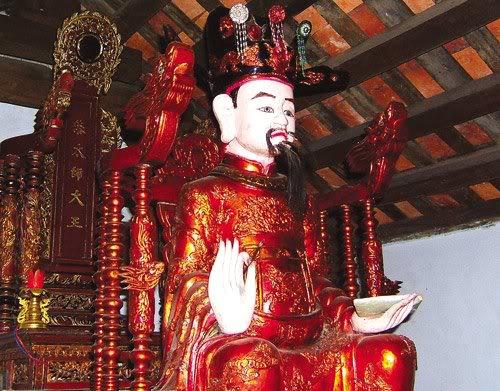 Lê Văn Thịnh | 黎文盛 [1038?-?] LeVanThinh