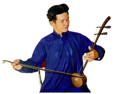 Nhạc cụ dân tộc KeoGaoB3