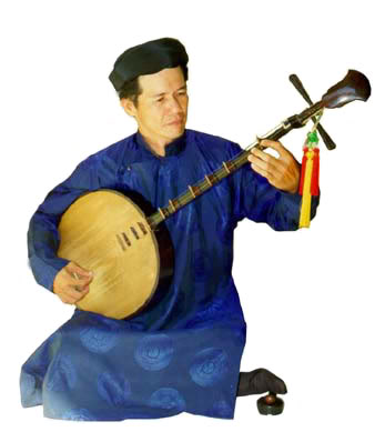 Nhạc cụ dân tộc Dan20nguyet