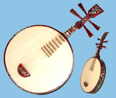 Nhạc cụ dân tộc Ddoan