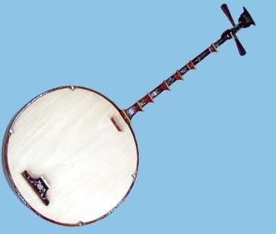 Nhạc cụ dân tộc Dnguyet