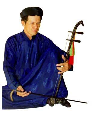 Nhạc cụ dân tộc Nhi