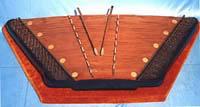 Nhạc cụ dân tộc Tamthucluc