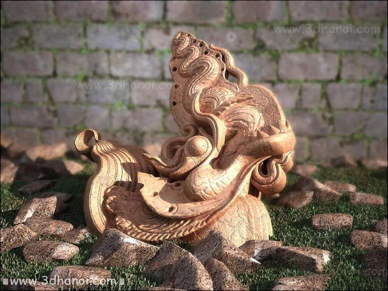 Điêu khắc rồng VN 477889792_0c20a32717_o