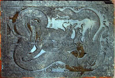 Điêu khắc rồng VN 6aaOnlinerong