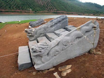 Điêu khắc rồng VN 89273365
