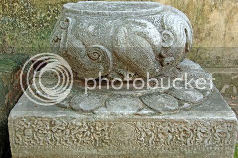 Điêu khắc rồng VN H066