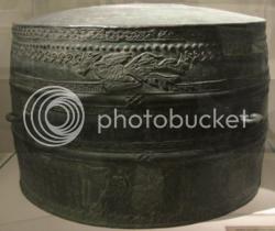 Điêu khắc rồng VN H093