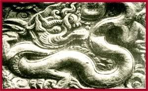 Điêu khắc rồng VN Ronglytranpng