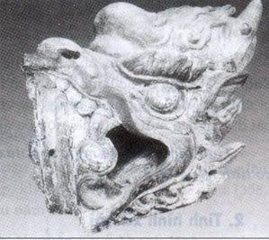 Điêu khắc rồng VN SGKLichsu7hinh1538jpg