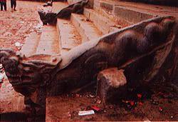 Điêu khắc rồng VN H17a-88