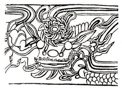 Điêu khắc rồng VN Rongmac