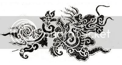 Điêu khắc rồng VN Rongvanmieu