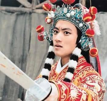 [1999] Trung Hoa Anh Hùng | A Man Called Hero | 中华英雄 10893103