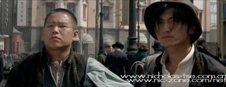 [1999] Trung Hoa Anh Hùng | A Man Called Hero | 中华英雄 1133943471_3