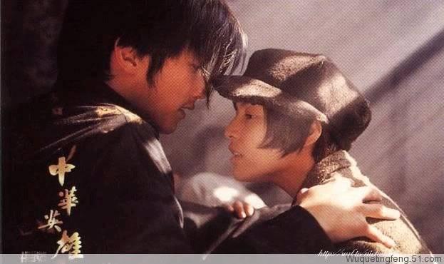 [1999] Trung Hoa Anh Hùng | A Man Called Hero | 中华英雄 1b02b1f02c29eadd7931aae8