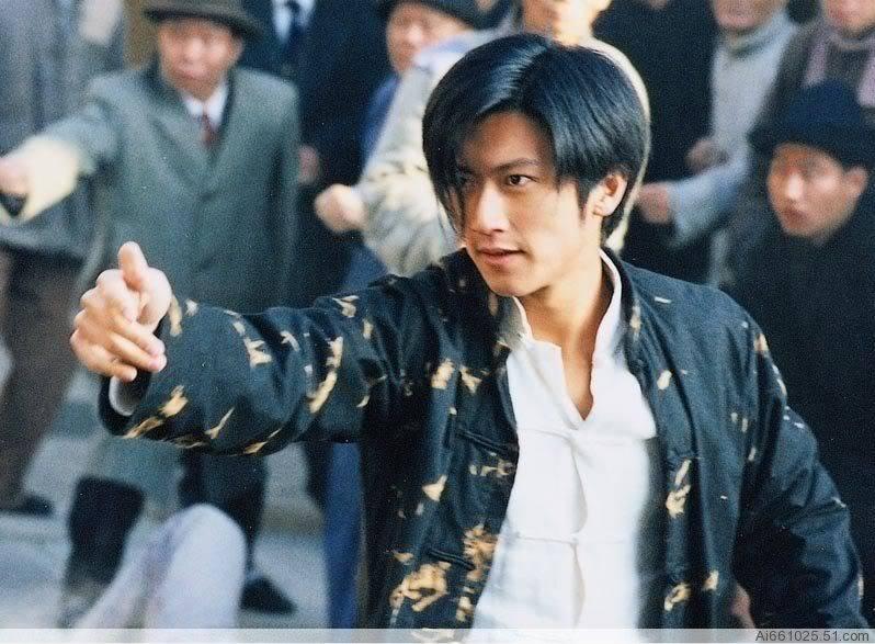 [1999] Trung Hoa Anh Hùng | A Man Called Hero | 中华英雄 8a2477dc9588b1fa8d102990